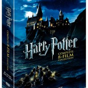 Today Only! Amazon: Save on Harry Potter 8 Movie Collections