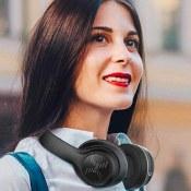 Amazon Black Friday: Save on Tribit Speakers and Headphones