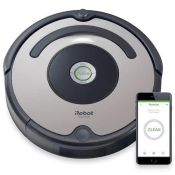 Kohl's Black Friday! iRobot Roomba Wi-Fi Connected Robot Vacuum as low...