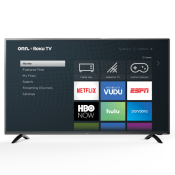 Walmart Black Friday! onn. 50″ Class 4K Ultra HD Roku Smart LED TV $148...