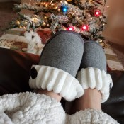 Slippers are FAB for Holiday Gifting! Save 20% on a Nice Selection from...