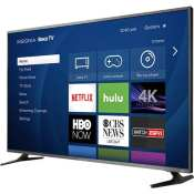 Amazon Cyber Monday! Insignia 50 Inch 4K Ultra HD Smart LED TV HDR Fire...