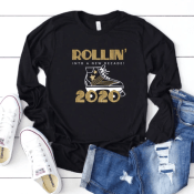 New Year's Shirts from Only $11.19 Shipped Free!