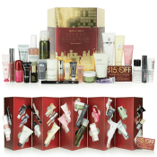 Macy's: 25 Days of Beauty Advent Calendar $49.99 (Reg. $129) + Free Shipping
