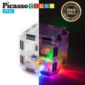 Amazon: 43-Piece Magnetic Building Block Set with LED Lights $10.99 (Reg....