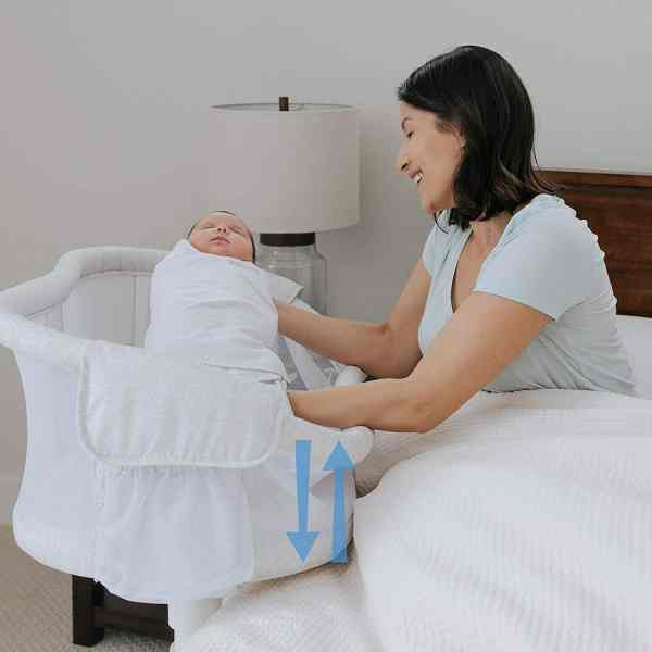 Today Only Amazon Save On Baby Swivel Sleeper And
