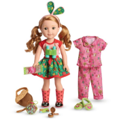 TODAY ONLY! American Girl Holiday Deal! American Girl Doll & Accessory...
