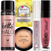 5 Makeup Stocking Stuffer's Perfect for a Teen Girl Only $10 + More!