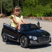 Best Choice Products Cyber Week! Kids Bentley Ride-On Car $99 (Reg. $2909)
