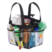 Amazon: Clear Shower Caddy Tote Bag $6.99 After Code (Reg. $9.99) - FAB...