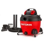 Lowe's: Craftsman 16-Gallon 5-HP Shop Vacuum $49.98 (Reg. $99.98) - 570...