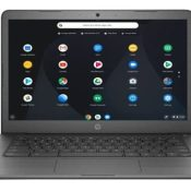 Best Buy Cyber Week! HP 14″ Chromebook $119.00 (Reg. $249.00) + Free...