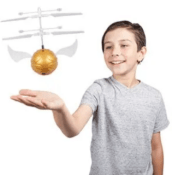 Hurry! Jane Cyber Monday! Harry Potter Golden Snitch Ball $12.95 (Reg....
