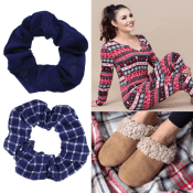 Cents Of Style: Holiday 3 Item Gift Pack $19.95 (Reg. $64.85) + Free Shipping