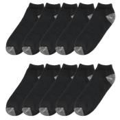 Kohl's: 10-Pack Men's Tek Gear Socks as low as $6.99 (Reg. $20) + Free...