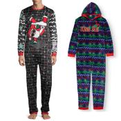 Walmart Cyber Week! Men's Ugly Christmas Union Suit $9.99 (Reg. $21.87)