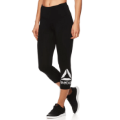 Proozy: Reebok Women's Wanderlust Highrise Capri Leggings, 5 Colors, 4...