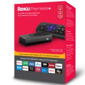 Walmart Cyber Week! Roku Premiere+ 4K HDR Streaming Player $29 (Reg. $49)