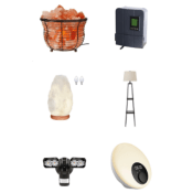 Hurry! Amazon: Save up to 40% on Lighting Products as low as $10.49!