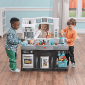 Kohl's Cyber Monday! Step2 Modern Cook Play Kitchen Set $49.99 (Reg. $79.99)