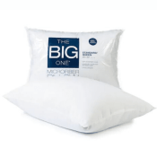 Kohl's: The Big One Microfiber Pillow $2.03 After Code (Reg. $9.99)