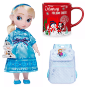 Today Only! ShopDisney Holiday Deal! Up to Additional 40% Off Select Items...