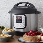 Amazon: Instant Pot Duo 6qt 7-in-1 Pressure Cooker $49 (Reg. $99.95) FAB...