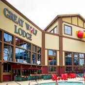 Last Chance! Great Wolf Lodge: Overnight Stays as low as $64.99 Per Night...