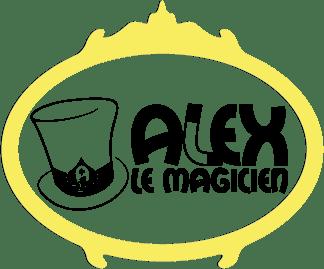 logo gala alex le magicien 2