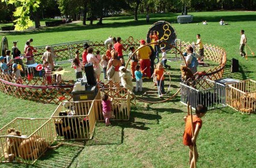 atelier cirque fabuleuse family zigor jongleur