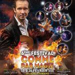 Festival de Magie d'Etaples