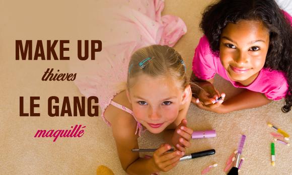 Guide de survie  lattention de mamans de makeup thieves   FABULEUSES AU FOYER