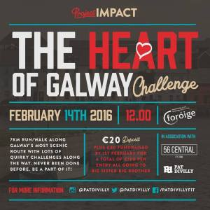 heart of galway