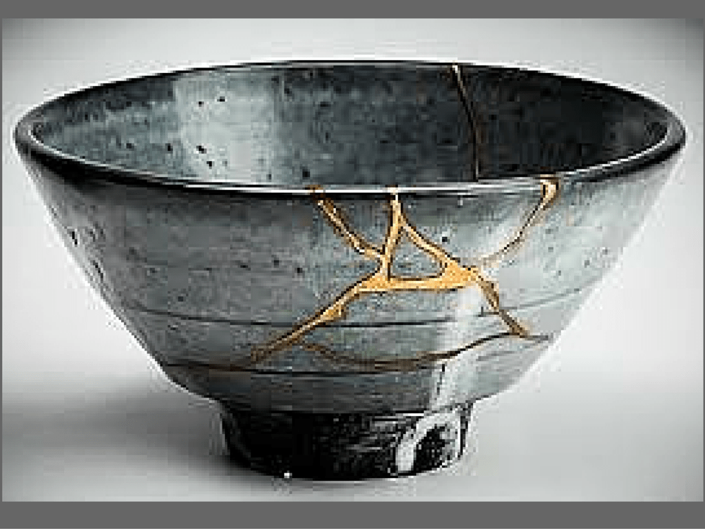 The Art Of Kintsugi Embracing Our Imperfections