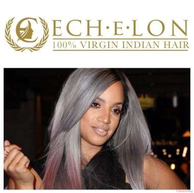 Echelon, the premier hair company providing superior hair products directly from their place of origin, is a brand favorite of many celebrities from Dascha Polanco, to Rihanna, La La, Mashonda, Angela Simmons and many more!