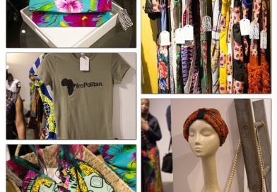 Afri-Pop Pop Shop In NYC feat Rue114 , Dpipertwins Icaf_Africa ,and more