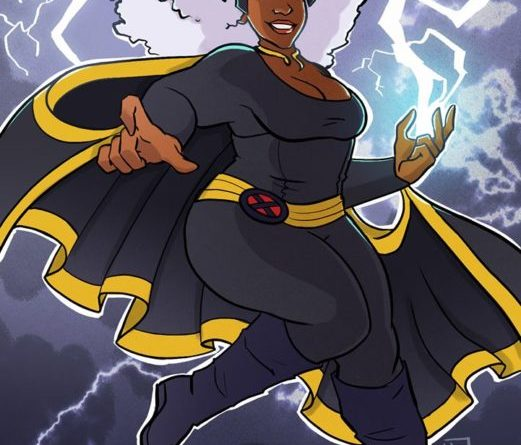 This black cosplayer is teaching allyship through fandom in the new Safety Pin Box | Addressing racism to white geeks and nerds