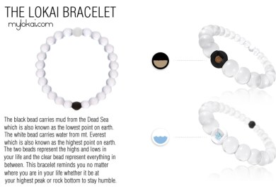 Can You Buy Lokai Bracelets In Stores