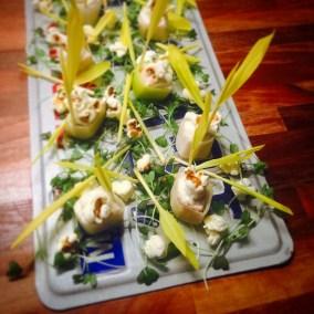 Chicken & Corn variations