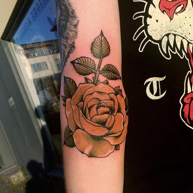 3 Best Friend Tattoos For Girls