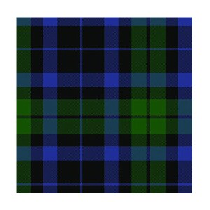Black Watch Plaid