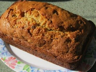 chocolate chunk bread (3)