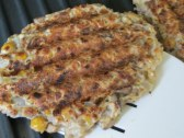 Chick Pea nad Walnut Burgers (7)