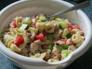 Chicken Tortillini Salad (4)