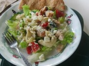 Chicken Tortillini Salad (6)