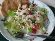 Chicken Tortillini Salad (7)
