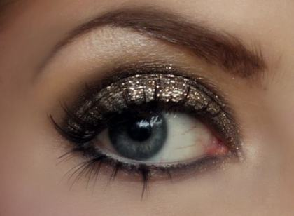 Eye Shadow | Fabulous Flow Of Fashion
