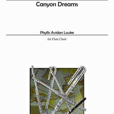 ALRY Canyon Dreams