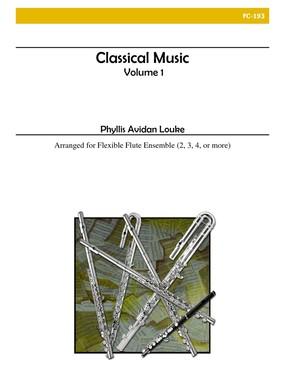 ALRY FFM Classical Music Vol. 1