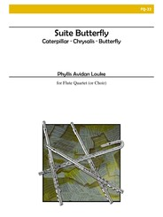 ALRY Suite Butterfly